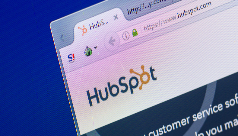 HubSpot CRM implementation