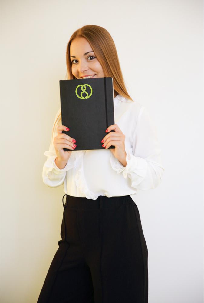 Валентина Куцева, съ-основател на Limacon Event Center