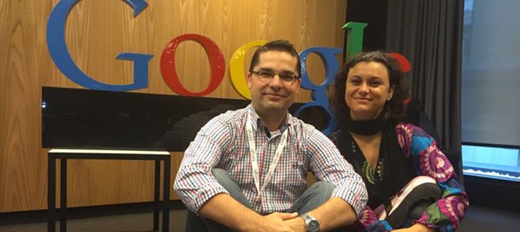Екуинокс Партнърс е Партньор на Google за България за реализирането на Бизнес Коучинг Програмата на Google от 2015 г. насам