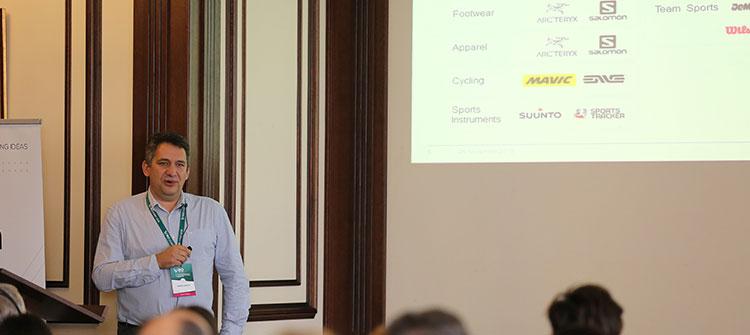 Йордан Ламбрев беше лектор на конференцията Reinventing Organizations в Пловдив