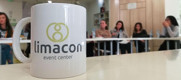 Закуси с мен с лектор Емилия Илиева в Лимакон Ивент Център