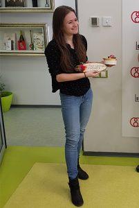 Стажантката Мария Таукова - 2