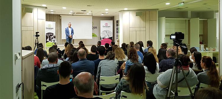 Marketing Hype vol. 3: Видео маркетинг с Мартин Попов