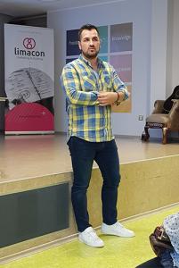 MarketingHype vol. 5: Creative Storytellingс Александър Дурчев