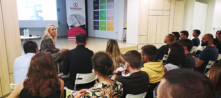 Marketing Hype vol.7 сКатя Тодорова,основавател на MЕmotion