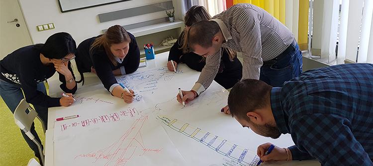Еднодневен уъркшоп:Innovate your mindset с лектор Карина Карагаева