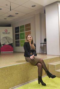 Валентина Куцева, Limacon