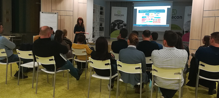 Ваня Стоянова, търговски директор вътрешен пазар наТЕД БЕД, Sales Stars