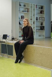 Карина Карагаева, Human Business Studio, Limacon Event Center